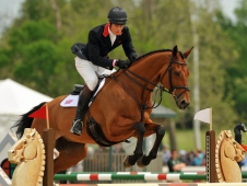 Neuf Des Couers and William Fox-Pitt