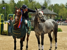 Fernhill Urco and Kings Temptress