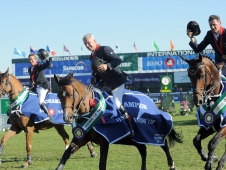 "The three-man French team scores an upset victory in the <a href=""http://chronofhorse.com/article/french-overcome-odds-top-bmo-nations-cup-spruce-meadows"">BMO Nations Cup at Spruce Meadows Masters</a>"