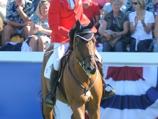 Ian Millar on Star Power