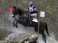 Boyd Martin and Remington XXV