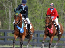 """Cambalda Wins <a href=""""http://www.chronofhorse.com/article/brannigan-brings-home-win-fork-cic"""">The Fork CIC***</a>"""