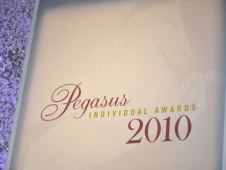 Pegasus Awards Gala