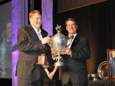 Tom McCutcheon Earned The USEF Equestrian of the Year Title