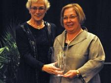 Jane Dow-Burt and Sue Halpern