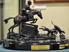 George H. Morris Trophy