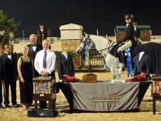 "Lillie Keenan and C Coast Z Best Their Elders At <a href=""http://www.chronofhorse.com/article/keenan-cashes-ushja-international-hunter-derby-finals"">$100,000 USHJA International Hunter Derby Finals</a>"