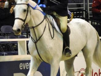 2011 Washington International Equitation Classic