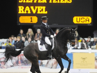 2011 World Dressage Masters Grand Prix Freestyle