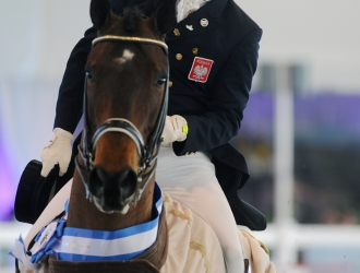 2011 World Dressage Masters Grand Prix Special