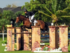 "Prima And Madden Win The <a href=""http://www.chronofhorse.com/article/prima-pulls-another-50000-gc-farm-jumping-derby-win"">G&C Jumping Derby</a>"