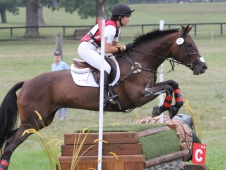"Kylie Figueira And Danzig Launch The Ontario Team Into <a href=""http://chronofhorse.com/article/teamwork-keeps-canada-top-junior-eventing-adequanfei-najyrc"">The Eventing Lead At The NAJYRC</a>"