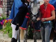 Vanhattan Gets A Kiss