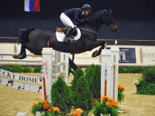 Christine McCrea on Romantovich Take One