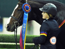 "Tori Colvin And Inclusive Win The <a href=""http://www.chronofhorse.com/article/colvin-makes-it-two-row-wchr-junior-hunter-challenge-championship"" target=""_blank"">WCHR Junior Hunter Challenge</a>"