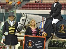 "Scott Stewart Won The <a href="" http://www.chronofhorse.com/article/stewart-makes-it-five-wchr-professional-rider-finals"">WCHR Pro Hunter Finals.</a>"