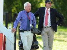 Bob Crandall and Ken Smith
