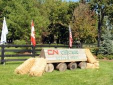 CN Hunter Derby