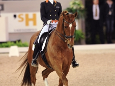 "Jerich Parzival On Top Of <a href=""http://www.chronofhorse.com/article/parzival-pleases-judges-reem-acra-fei-world-cup-dressage-final-gran"">Reem Acra FEI World Cup Dressage Final</a>"