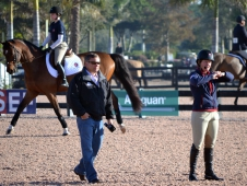 "Tim Ober And Beezie Madden Present On <a href=""http://www.chronofhorse.com/article/2012-george-h-morris-day-4-make-it-better"">Day 4 Of The 2012 George H. Morris Horsemastership Training Session</a>"