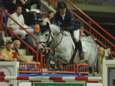 "Kent Farrington won the <a href=""http://www.chronofhorse.com/article/farrington-nabs-his-third-grand-prix-de-penn-national-csi-w-title"">Grand Prix de Penn National CSI-W. </a>"