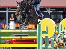 """Chris Pratt And Cruise Win Two Grand Prix Classes <a href=""""http://www.chronofhorse.com/article/pratt-makes-it-two-row-200000-lamborghini-grand-prix-desert"""">In A Row At HITS Thermal</a>"""