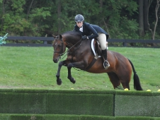 Kathryn Haefner on Bentley