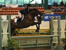 "Kels Bonham Wins <a href=""http://www.chronofhorse.com/article/scad-student-wins-cacchione-first-time"" target=""_blank"">Cacchione Cup</a>"