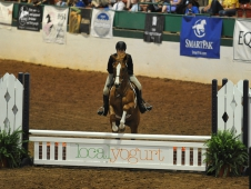 "Shelby Rogers Tackles The Equitation Course At <a href=""https://www.chronofhorse.com/article/centenary-and-st-lawrence-start-strong-ihsa-nationals"" target=""_blank"">The IHSA National Championships</a>"