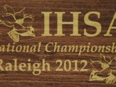 2012 IHSA National Championships