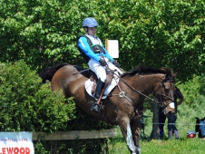 "Phillip Dutton And Mystery Whisper Retain Their <a href=""http://www.chronofhorse.com/article/dutton-and-mystery-whisper-rule-jersey-fresh-cci-cross-country"" target=""_blank""Jersey Fresh CCI***</a> Lead After Cross-Country"