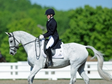Caitlin Silliman and Catch A Star