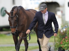 Phillip Dutton and Mystery Whisper