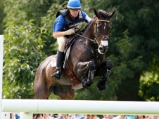Will Faudree and Andromaque