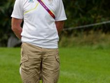 Andrew Hoy Waits