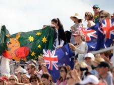 Aussie Fans