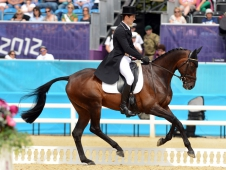 Jonathan Paget and Clifton Promise