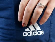 Brit Nails