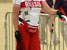 Head-To-Toe Russia