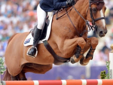 Edwina Tops-Alexander and Itot Du Chateau