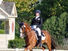 Lauren Sprieser and Victorious
