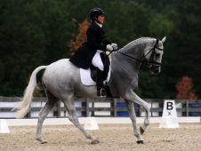Courageous Comet And Becky Holder Lead AEC Advanced Division