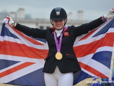 "Natasha Baker won <a href=""http://www.chronofhorse.com/article/great-britain-dominates-individual-race-paralympic-games-wentz-take"">paralympic gold. </a>"