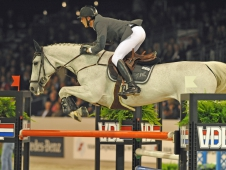 Kevin Staut and Silvana *HDC