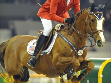 "Rich Fellers And Flexible Sweep <a href=""http://www.chronofhorse.com/article/flexible-just-gets-better-win-round-1-rolex-fei-world-cup-show-jump"">First Leg Of The Rolex FEI World Cup Show Jumping Final</a>"