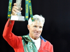 "Rich Fellers Wins <a href=""http://www.chronofhorse.com/article/fellers-finally-brings-rolex-fei-world-cup-win-home"">The Rolex FEI World Cup Show Jumping Final</a>"