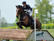 "Fox-Pitt <a href=""https://www.chronofhorse.com/article/fox-pitt-flies-lead-rolex-kentucky"">Flies Into The Lead</a> At Rolex Kentucky"