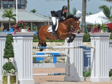 Beezie Madden on Simon