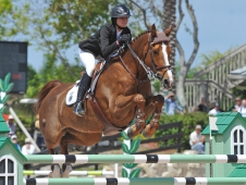 "Reed Kessler Took Over <a href="" http://www.chronofhorse.com/article/youth-rules-day-kessler-takes-over-lead-usef-selection-trials-round"">In Round 2 Of The Olympic Show Jumping Selection Trials</a>"