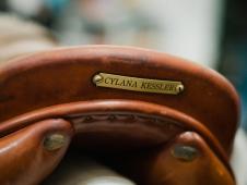 Cylana's Saddle
